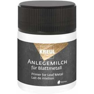 KREUL Anlegemilch Home Design ART DECO 50 ml