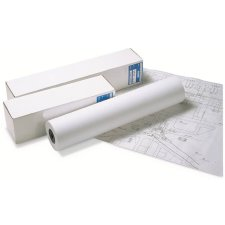 Clairefontaine Inkjet Plotterrolle (B)914 mm x (L)45 m...