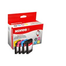 Kores Multi Pack Tinte G1522KIT ersetzt brother...