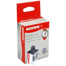 Kores Multi Pack Tinte G1527 ersetzt Brother LC 127/125XL