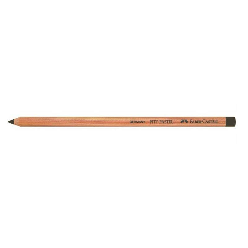 NEU Sepia-Stift dunkel 1 Stück