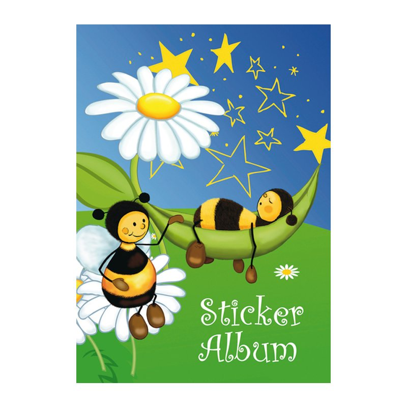 "HERMA Sticker MAGIC /""Fische/"" Jewel 1 Blatt à 19 Sticker"