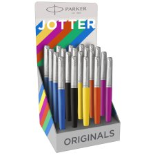 PARKER Füllhalter JOTTER ORIGINALS, 20er Display